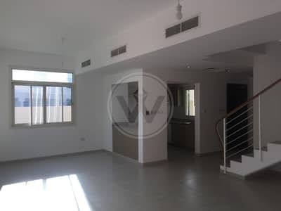 3 Bedroom Villa for Rent in Al Ghadeer, Abu Dhabi - Best 2bed with additional room + garden!
