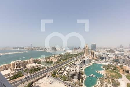 2 Bedroom Flat for Rent in Dubai Marina, Dubai - 04 Type - Brand New - Spacious - Chiller Free