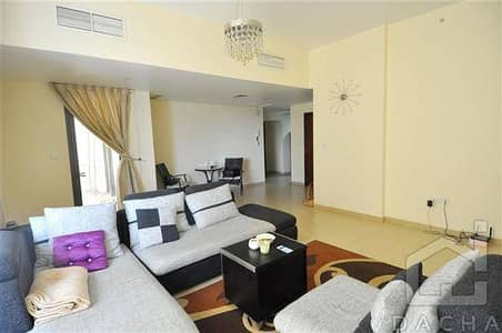 Best priced 2 br in JBR - VACANT