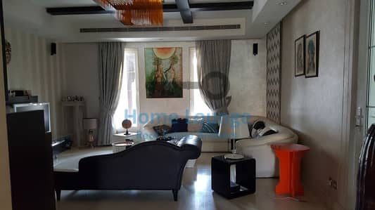 4 Bedroom Villa for Sale in Arabian Ranches, Dubai - HUGH PLOT | UPGRADED 4 BR VILLA | VOT | NICE LOCATION