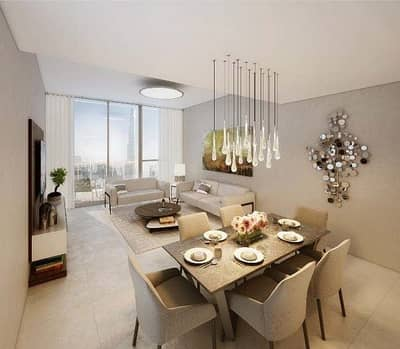 Starting From AED 1. 046 (5% Down Payment) Bellevue Tower