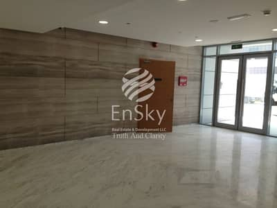 3 Bedroom Flat for Rent in Rawdhat Abu Dhabi, Abu Dhabi - Brand New Apartment With Balcony Available!.