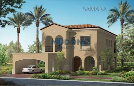 4 Bedroom Villa for Sale in Arabian Ranches 2, Dubai - Move In Villa In 1 Month|Pay For 5 Years