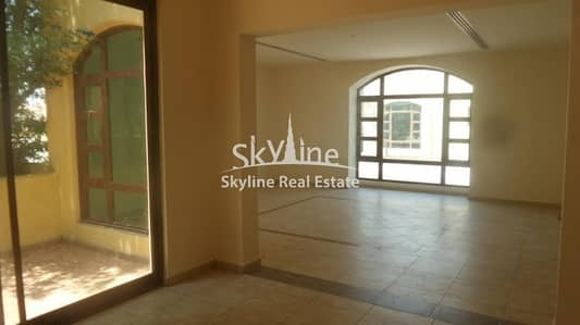 5 Bedroom Villa for Rent in Sas Al Nakhl Village, Abu Dhabi -  5-bedroom-villa-sasalnakheel-abudhabi-uae