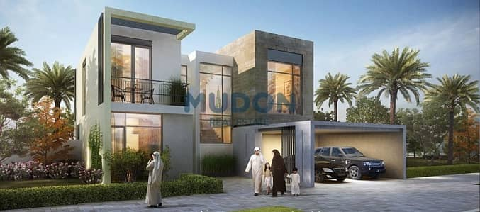 3 Bedroom Villa for Sale in Dubai South, Dubai - Own Your Villa At A Very Cheap Price in Emaar