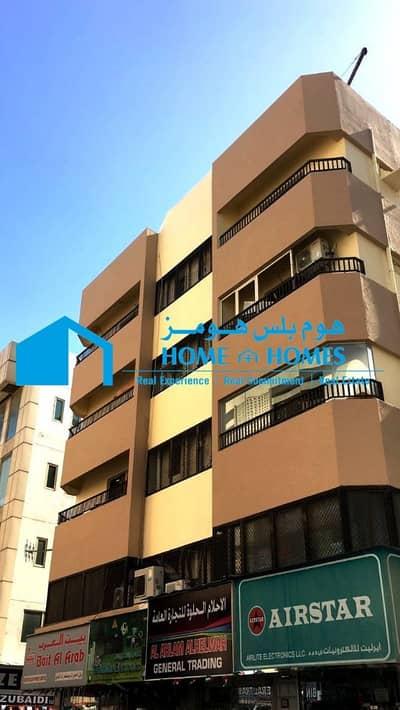 Shop for Rent in Deira, Dubai - Best Prize Offer! Shop for Rent in Ghuloom Badri Building, Deira.