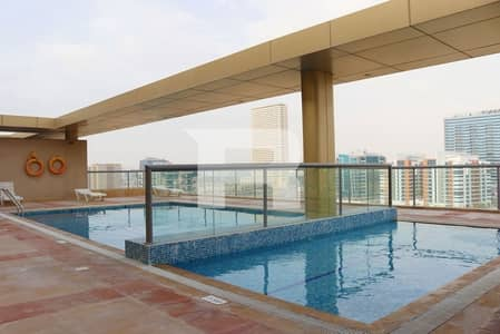 2 Bedroom Apartment for Rent in Dubai Residence Complex, Dubai - One Month Free Elegant and Spacious 2 BR