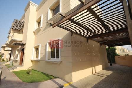 5 Bedroom Villa for Rent in Al Barsha, Dubai - 5BR Compound Villa Available for Rent in Al Barsha