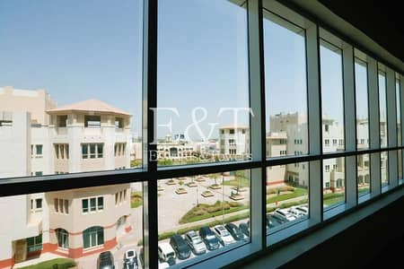Office for Rent in Dubai Internet City, Dubai - Full Floor with Private Terrace and Balcony for CEO