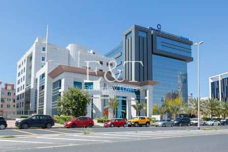 Office for Rent in Dubai Internet City, Dubai - Exclusive Shell and Core Office in TECOM