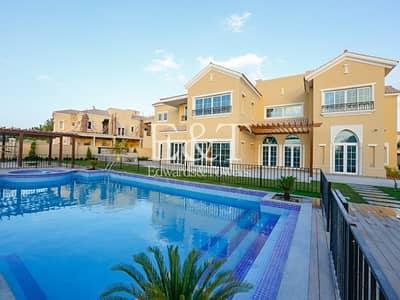 7 Bedroom Villa for Sale in Arabian Ranches, Dubai - Stylish 7 Beds Villa   Luxury Super Home