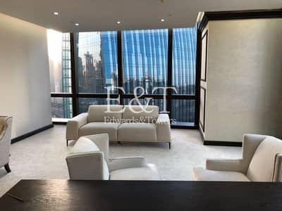 Office for Sale in Downtown Dubai, Dubai - Fully Fitted Office    Guaranteed ROI   Rented