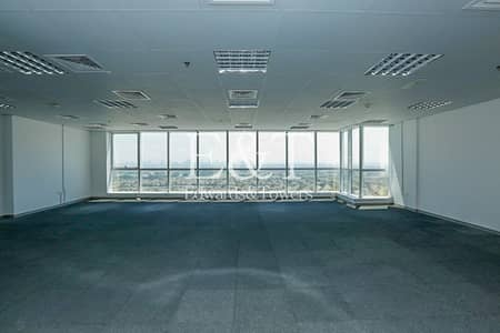 Office for Rent in Jumeirah Lake Towers (JLT), Dubai - Emirates Hills View|Open Space |Great Layout