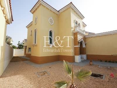 3 Bedroom Villa for Sale in Jumeirah Park, Dubai - Best Offer Accepted Cheapest 3BR Villa