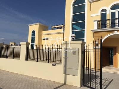 4 Bedroom Villa for Sale in Jumeirah Park, Dubai - Cheapest 4 BR Nova Facing Meadows in JP!