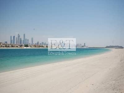 ارض سكنية  للبيع في نخلة جميرا، دبي - PJ