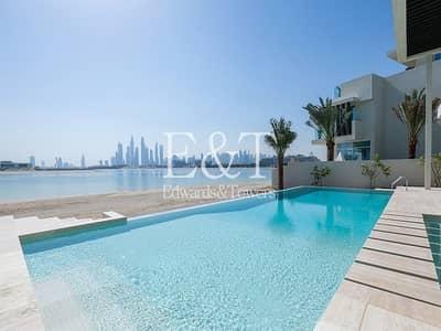 6 Bedroom Villa for Sale in Palm Jumeirah, Dubai - PJ
