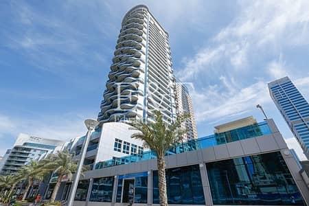 Shop for Sale in Dubai Marina, Dubai - Fitted Restaurant Unit with Marina View