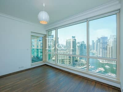 2 Bedroom Apartment for Rent in Dubai Marina, Dubai -  DM