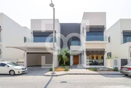 5 Bedroom Villa for Sale in Palm Jumeirah, Dubai - Unique Design / Brand New / Vacant 5 Bedroom Villa