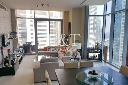 2 Bedroom Apartment for Sale in Dubai Marina, Dubai - Exclusive Vacant Ready to move Available