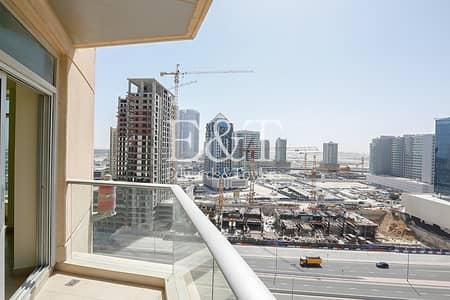 1 Bedroom Apartment for Sale in Downtown Dubai, Dubai - Spacious layout- Vacant- High floor-  Tower A