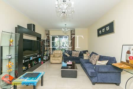 3 Bedroom Villa for Sale in Downtown Dubai, Dubai - Villa| VOT |3 bed |Spacious |Cash seller