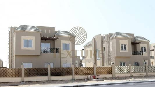 Living Legends Type D Villa for AED 125 only
