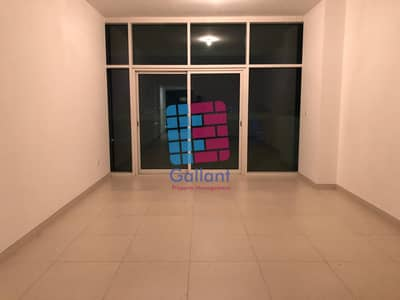 1 Bedroom Apartment for Rent in Al Khalidiyah, Abu Dhabi - Elite 1 BHK with facilities and balcony