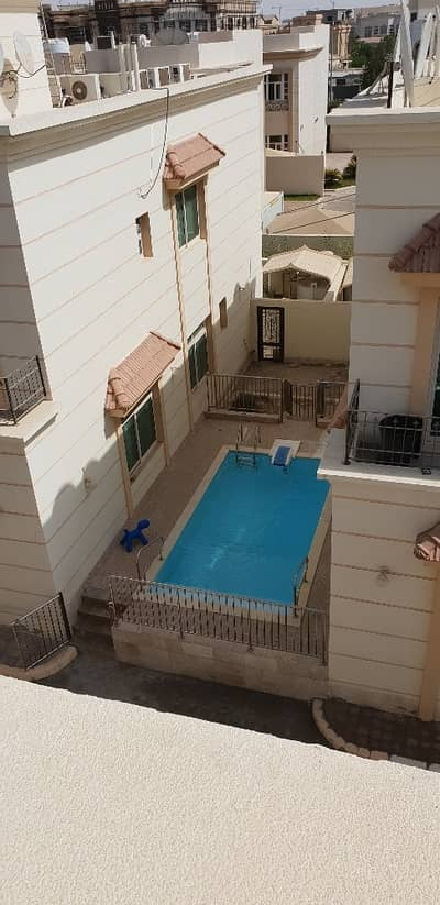 5 Bedroom Villa for Rent in Khalifa City A, Abu Dhabi - Best Deal  in Khalifa City !!!! 5 Bedroom Villa in 8 Villas Compound-Attractive Price