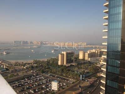 Sea View High Floor 1 BR Princess Tower