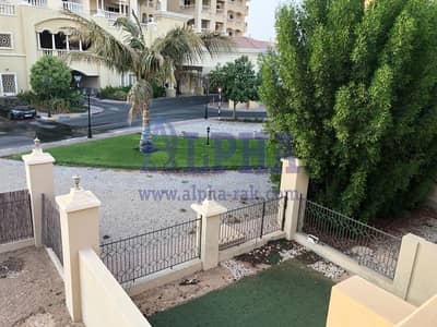 2 Bedroom Townhouse for Rent in Al Hamra Village, Ras Al Khaimah - Nice View| TB type Townhouse| 2 BR | Al Hamra Village |