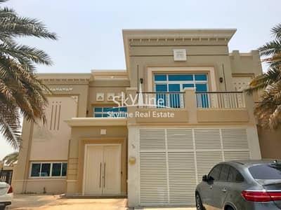5 Bedroom Villa for Sale in Marina Village, Abu Dhabi - 5-bedroom-villa-royal-marinavillage-abudhabi-uae