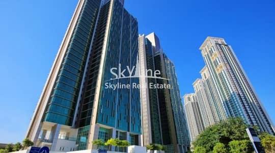 4 Bedroom Apartment for Sale in Al Reem Island, Abu Dhabi - 4-bedroom-apartment-durrahtower-marinasquare-reemisland-abudhabi-uae