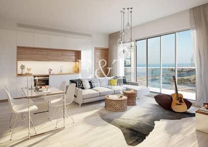 Studio for Sale in Dubai Marina, Dubai - 502 sq.ft  Brand New Studio-Dubai Eye View