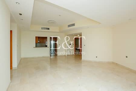 2 Bedroom Apartment for Sale in Dubai Marina, Dubai - 2Bedroom with Maids Room in TGR for Sale