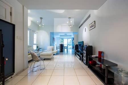 3 BR Villa | Type E | Lake View For Rent