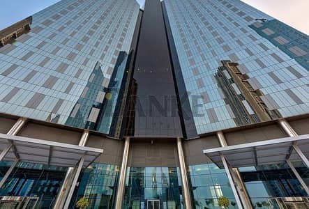 Fully Fitted Office Space in DIFC at the Lowest Price