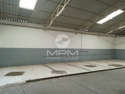 Warehouse for Rent in Industrial Area, Sharjah - Car wash space in Industrial 6 - Sharjah