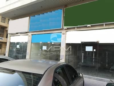 Shop for Rent in Al Rumaila, Ajman - Cheapest Shop on Main road Rumailah - Ajman