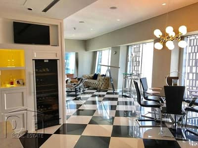 4 Bedroom Penthouse for Rent in Dubai Marina, Dubai - Stylishly Furnished Luxury Penthouse With Stunning Views