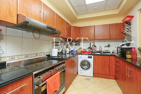 3 Bedroom Flat for Sale in Jumeirah Lake Towers (JLT), Dubai - Nice 3 BR + Maids on High Floor For Sale