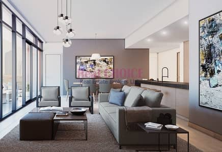 1 Bedroom Apartment for Sale in Downtown Dubai, Dubai - Affordable Payment Plan | Luxurious 1BR