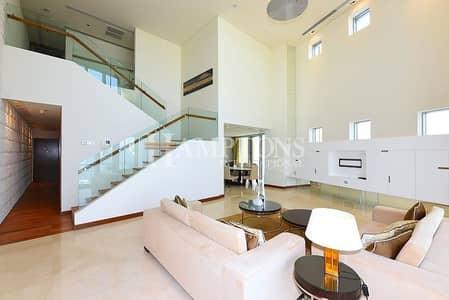 Luxurious 3BR Duplex Penthouse   The Address