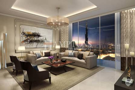 Stunning Views   Sky Collection Penthouse