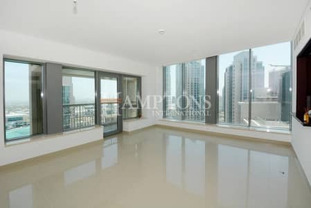 Large 2BR with Fountain View | High Floor