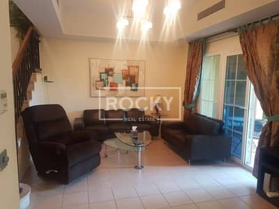Furnished 2 Bedroom Type C Villa Arabian Ranches