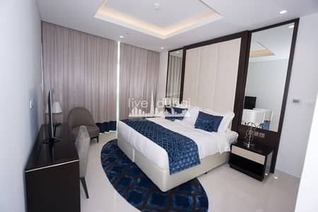 1 Bedroom Flat for Rent in Downtown Dubai, Dubai - MH- BRAND NEW & BEAUTIFULL BIG 1 BED FOR RENT IN DOWN TOWN
