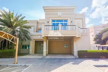 5 Bedroom Villa for Rent in Marina Village, Abu Dhabi - Property