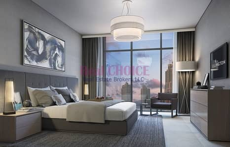 1 Bedroom Flat for Sale in Downtown Dubai, Dubai - Best Investment 1BR| Amazing Location